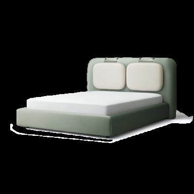 [PISOLO] 벨로 침대 (샤이니 민트)